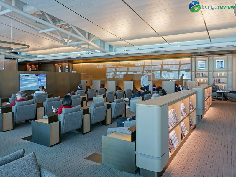 ICN asiana lounge business class central 07886 800x600