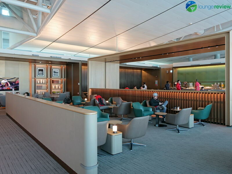 ICN asiana lounge business class central 07892 800x600