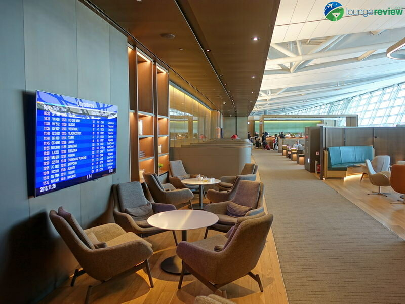 ICN asiana lounge business class central 07904 800x600
