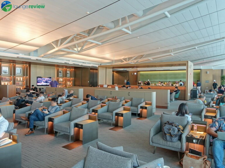 ICN asiana lounge business class central 07950 768x576