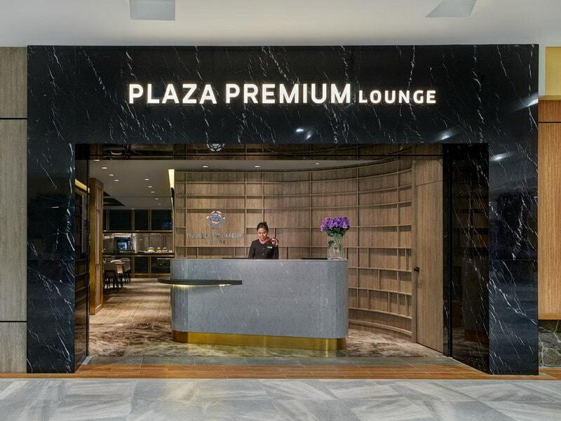 Courtesy of Plaza Premium