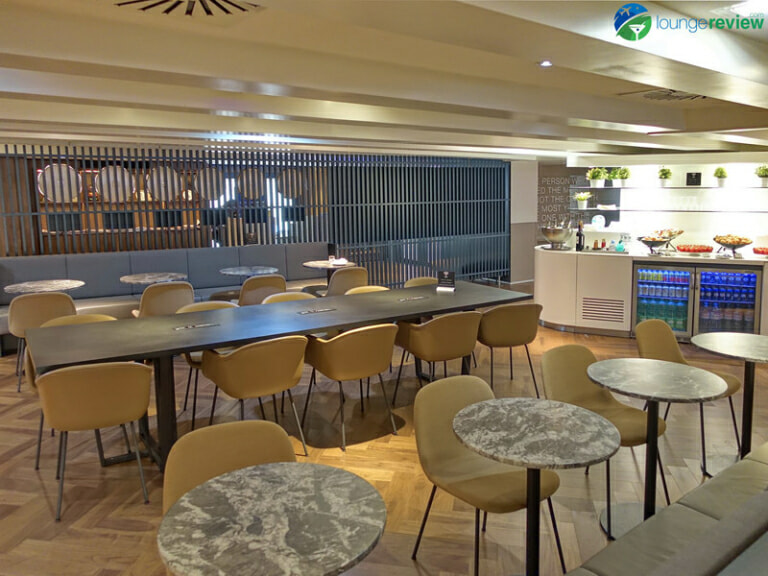 CDG star alliance lounge cdg 06606 768x576