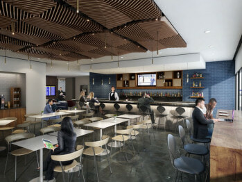 JUST IN: American Express brings The Centurion Lounge to Phoenix in partnership with the Escape Lounge