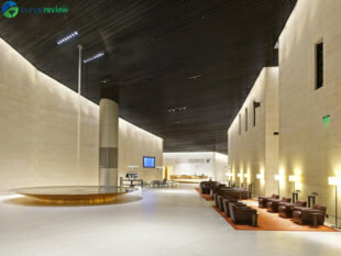 DOH qatar airways al safwa first lounge doh 05448 310x233
