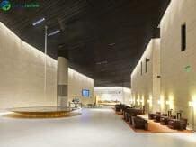 Qatar Al Safwa Lounge - DOH