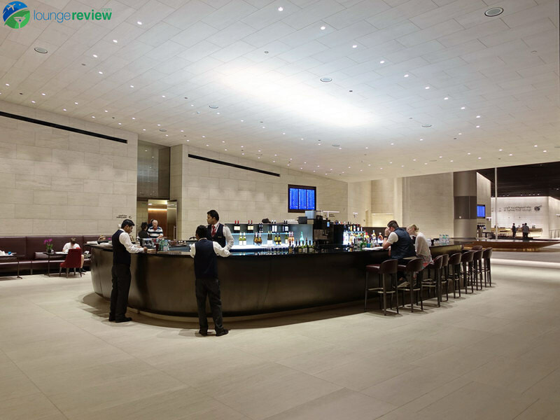 DOH qatar airways al safwa first lounge doh 05550 800x600