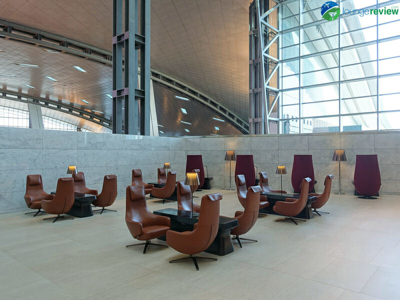 DOH qatar airways al safwa first lounge doh 05672 800x600
