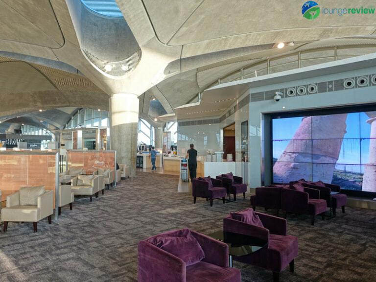 AMM royal jordanian crown lounge amm 03878 768x576