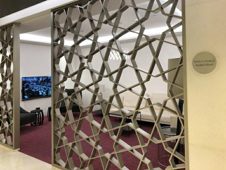 BEY qatar airways lounge bey 04 768x576