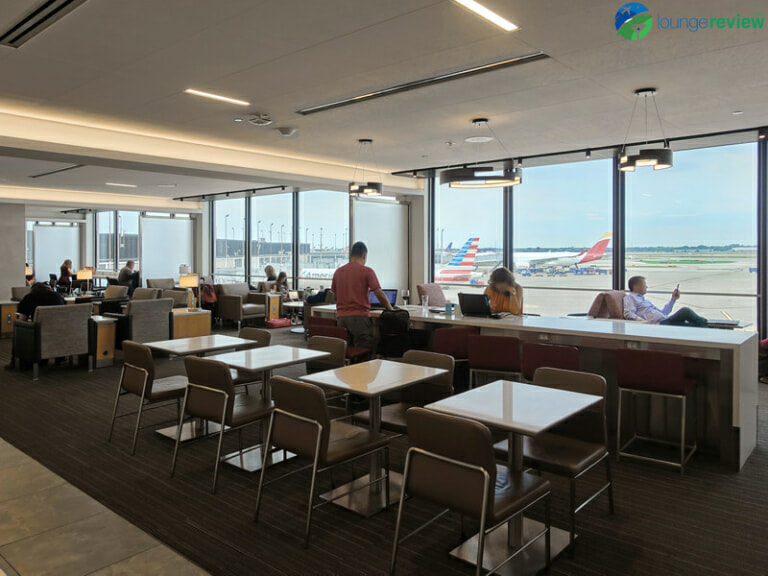 ORD american airlines flagship lounge ord 04182 768x576