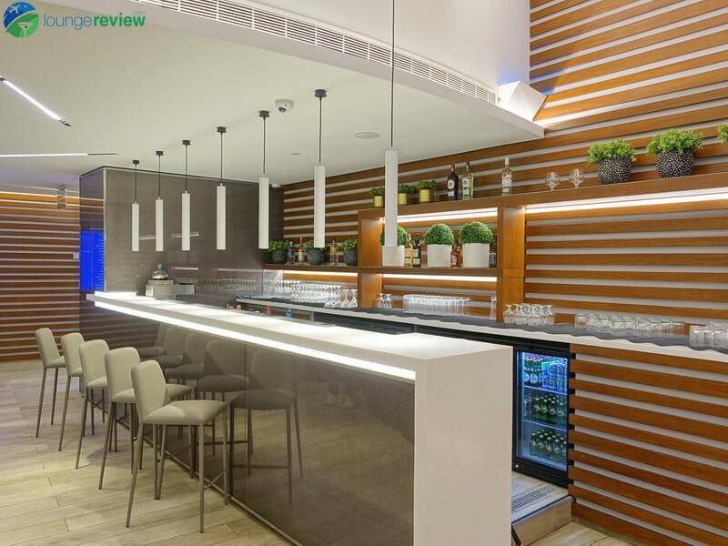 Ahlein Premium Lounge - Beirut (BEY)