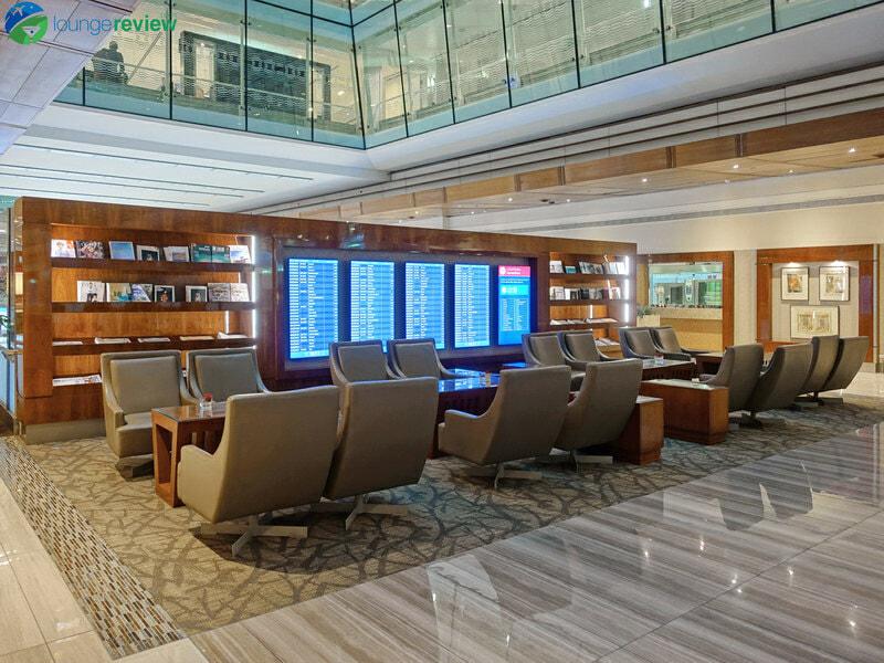 DXB emirates business class lounge dxb concourse b 08439 800x600