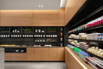 Air Canada Café - Toronto (YYZ)