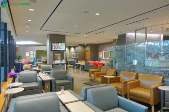 American Airlines Admirals Club / British Airways Executive Club - Denver, CO (DEN)