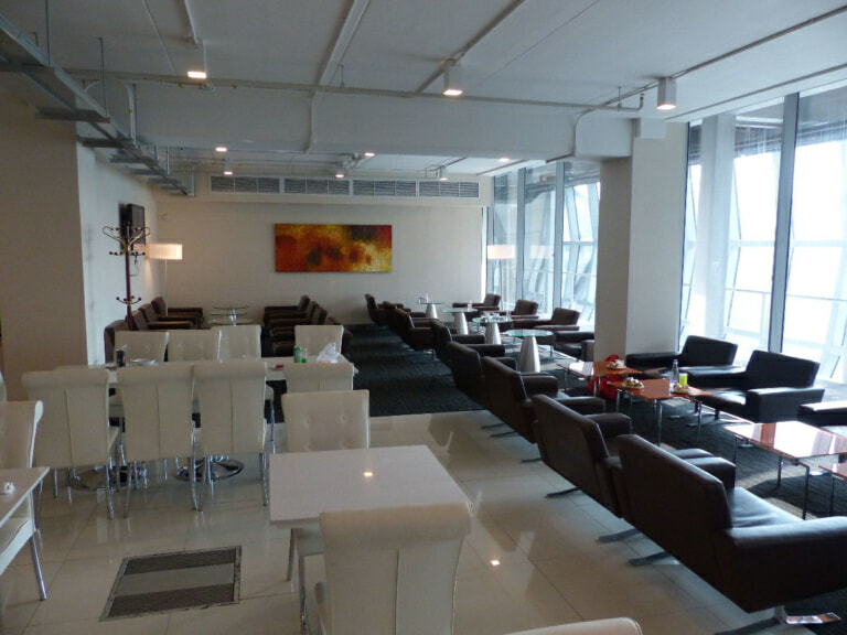 BKK louis tavern cip first class lounge bkk concourse g level 4 7725 768x576