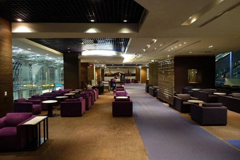 BKK thai airways royal silk lounge bkk d 7601 768x512