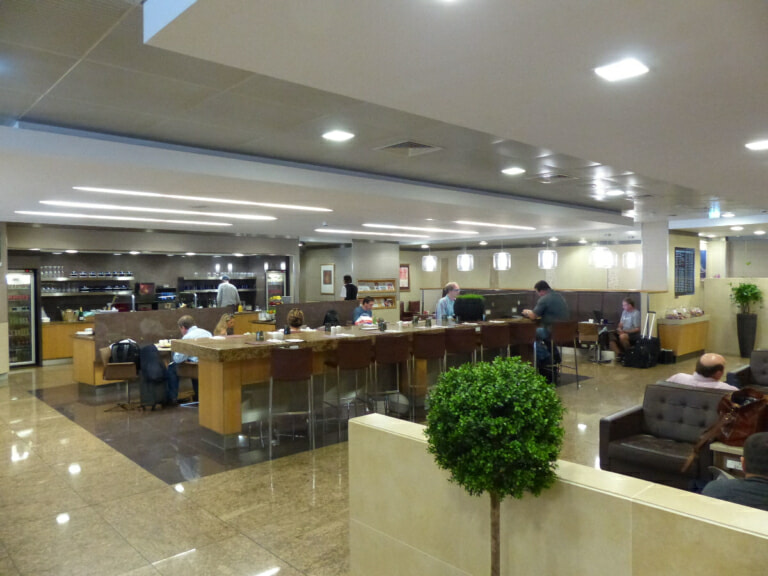 LHR american airlines flagship lounge lhr t3 1662 768x576