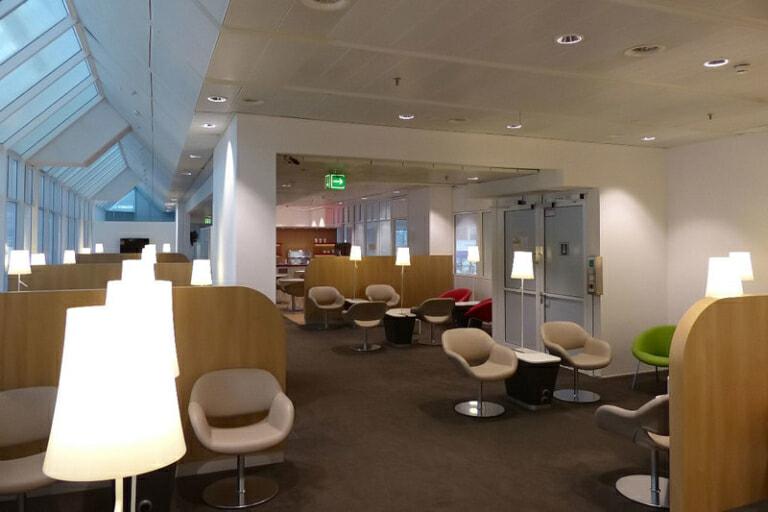 MUC air france lounge muc 7959 768x512