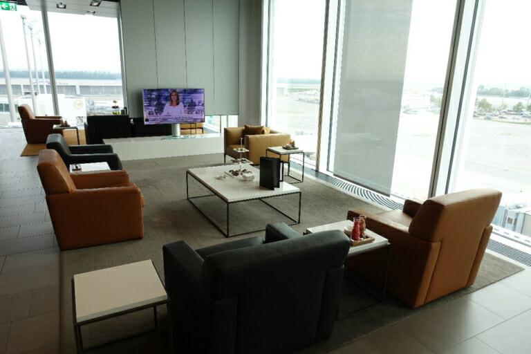 MUC lufthansa first class lounge muc satellite 1797 768x512