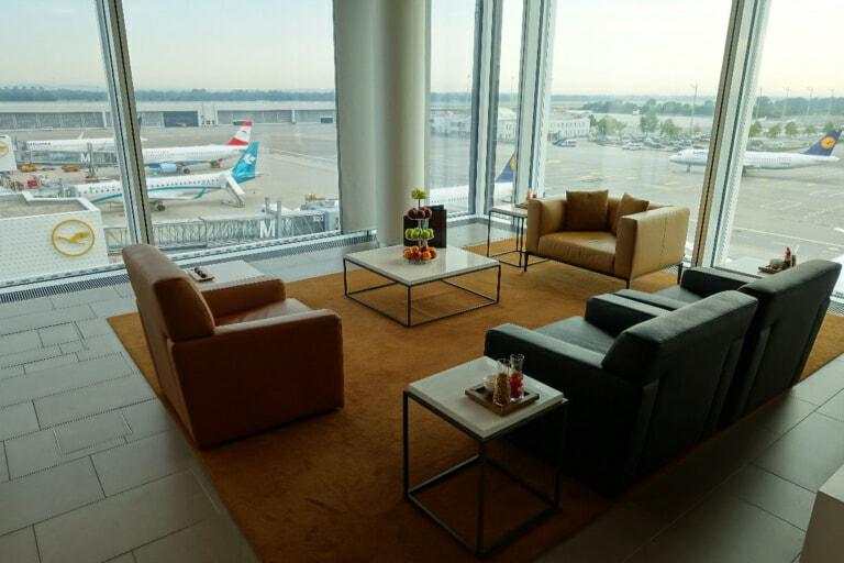 MUC lufthansa first class lounge muc satellite 3638 768x512