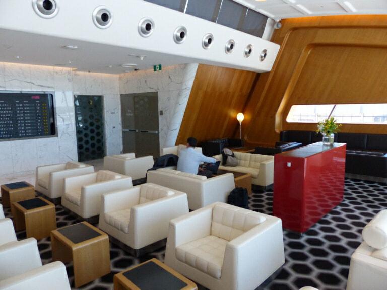 SYD qantas international first lounge syd 8568 768x576