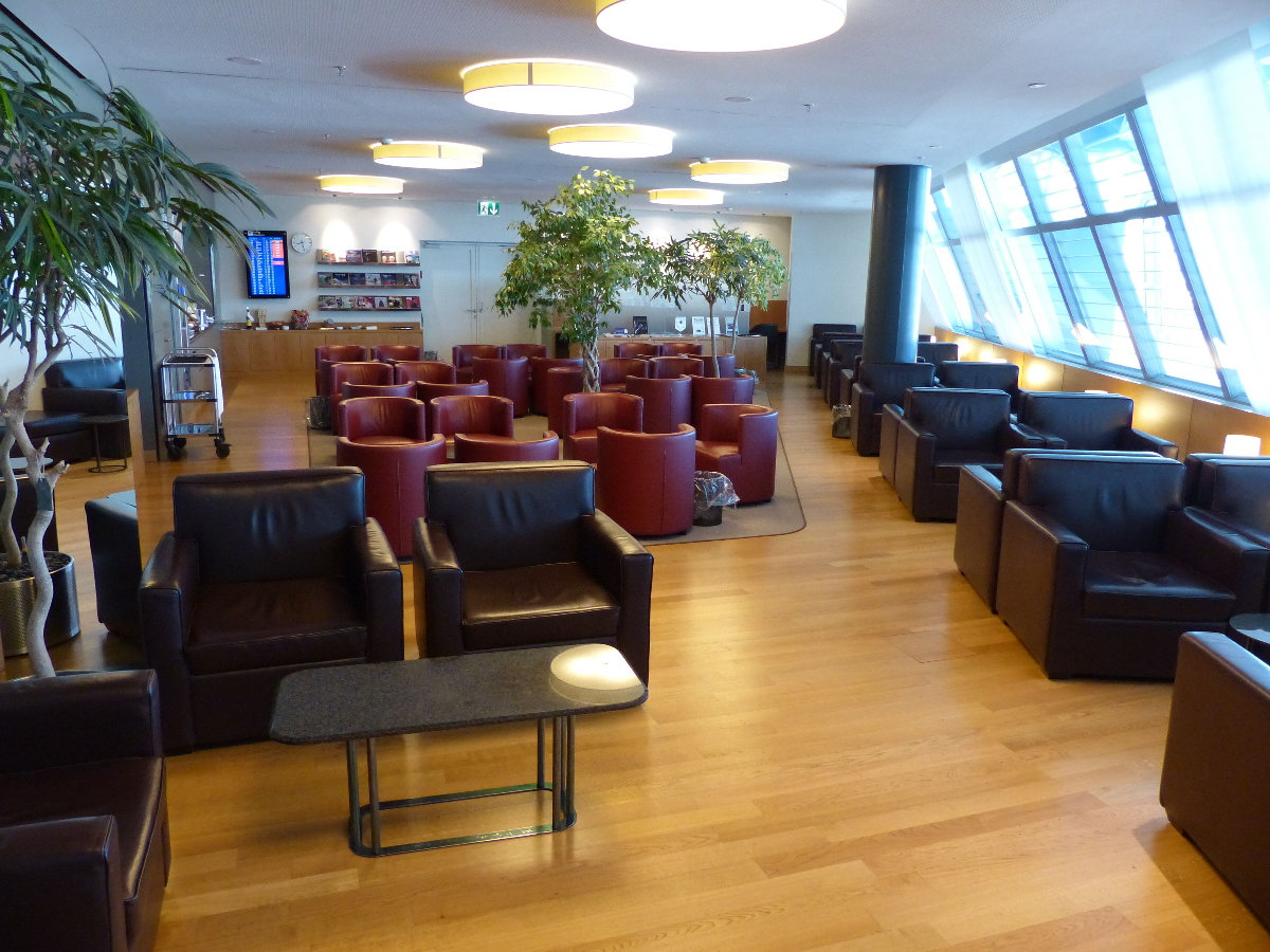 Lounge Review Dnata Skyview Lounge Zrh Loungereview Com