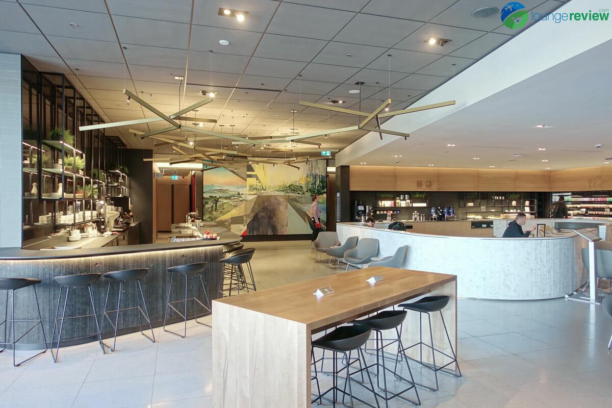 Air Canada Café - Toronto Pearson (YYZ)