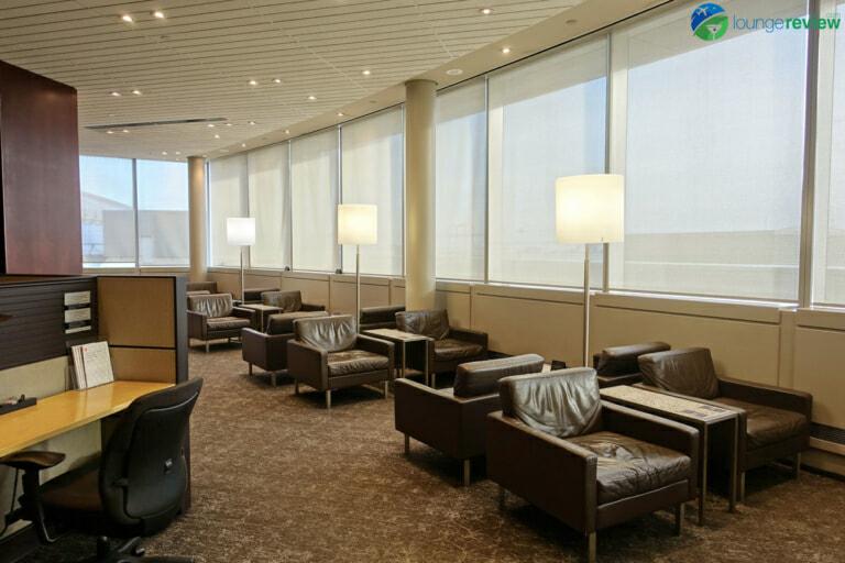 YYZ air canada maple leaf lounge yyz domestic 07763 768x512