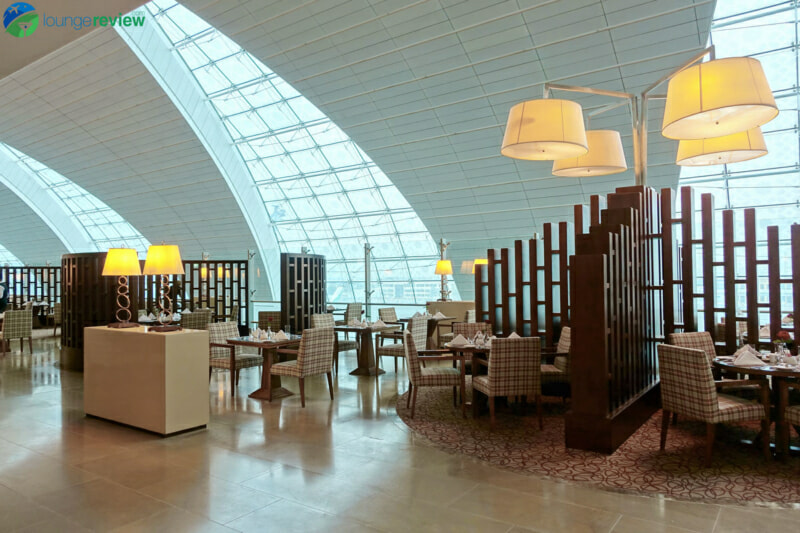 DXB emirates first class lounge dxb terminal 3 concourse a 02002 800x533