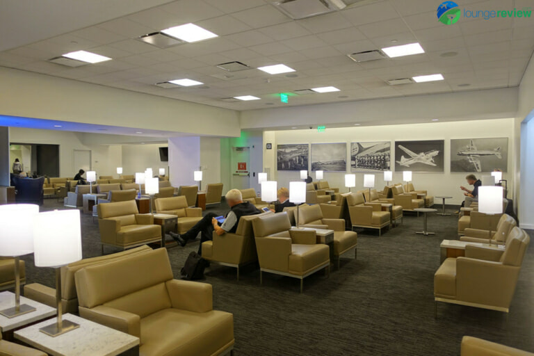 SFO united club terminal 3e mezzanine 05878 768x512