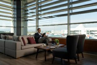 Courtesy of Fraport TAV Antalya Airport