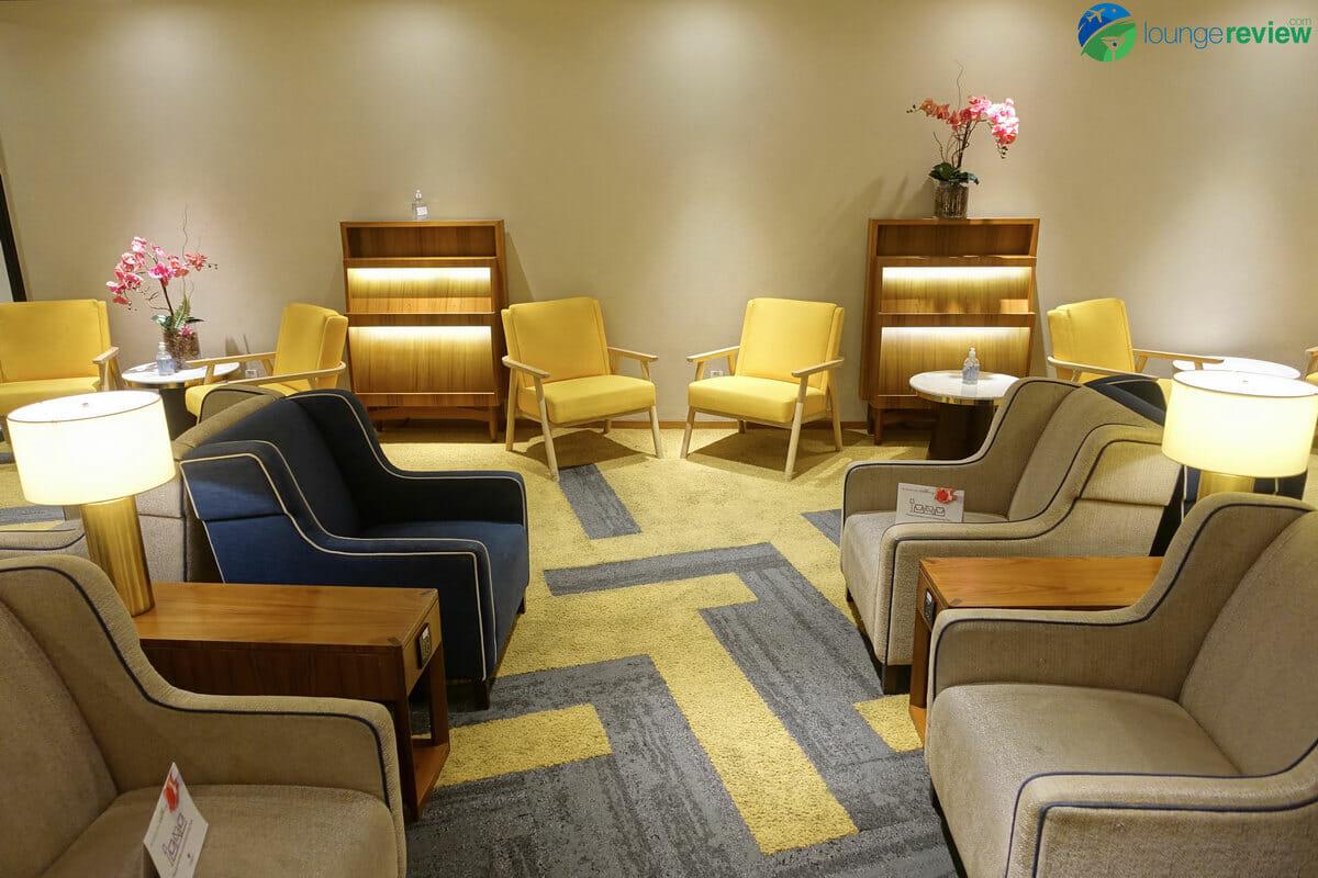 Plaza Premium Arrivals Lounge - Rio de Janeiro (GIG)